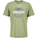 Maloja ErnestM. - Maillot manches courtes Homme - olive